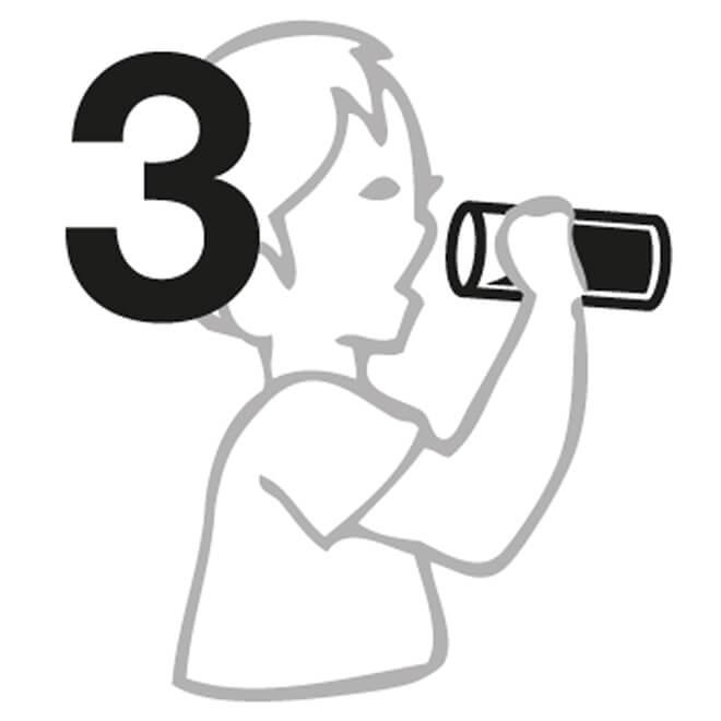 Manuel n° 3 pour Tasse isolantes